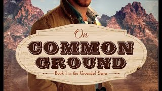 On Common Ground book trailer
