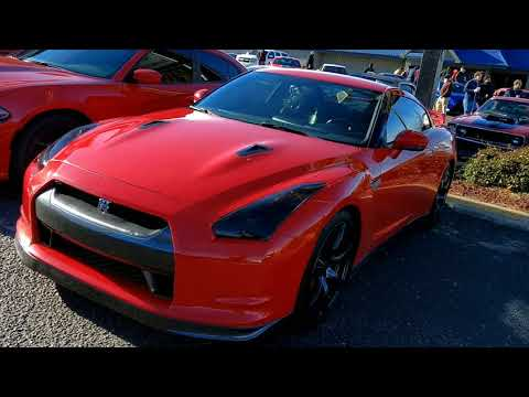 Wiregrass Cars & Coffee February Event