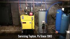 F & H Heating & Plumbing LLC | HVAC Contractor Topton, PA