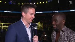 Terence Crawford Reacts To PBC Shade, Wants To Fight The Best Regardless