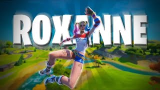 •♥•♥•♥ʀᴏxᴀɴɴᴇ♥•♥•♥• Fortnite edit -TothecrakYT-