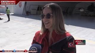 Ana Haber-30 Ağustos 2019- Murat Şahin- Ulusal Kanal