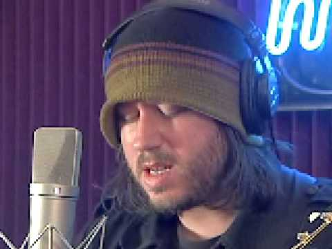 Badly Drawn Boy - Live - Once Around The Block 1