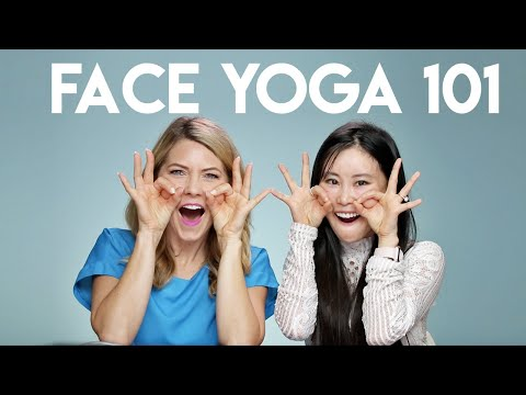 Face Yoga = A Mood Changer :)