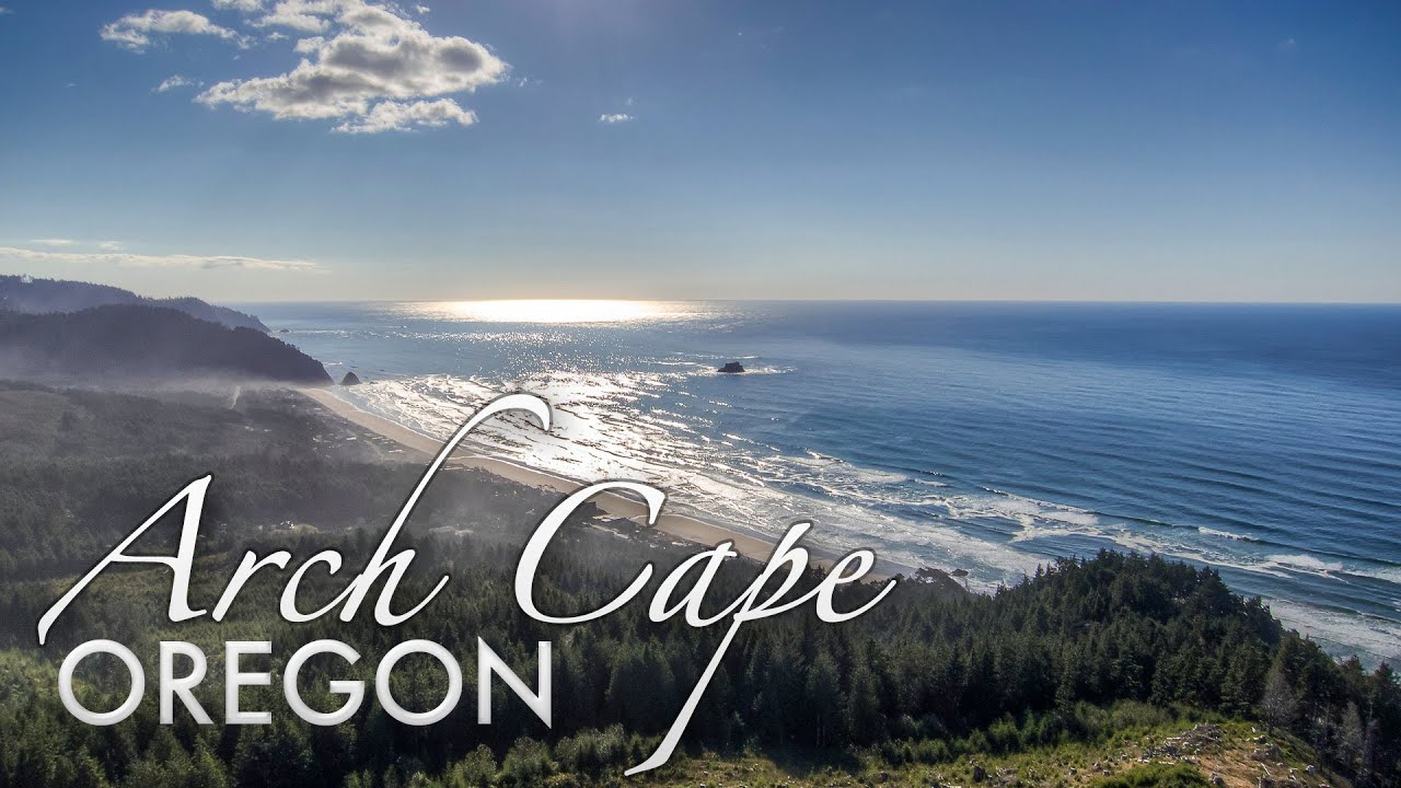 Video Tour Of 241 Acres On Hug Point Road Arch Cape Oregon Presented By Karen Meili You
