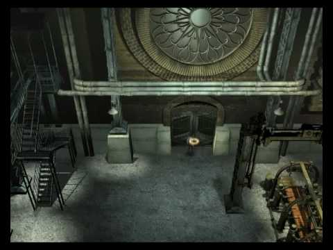 Syberia: Walkthrough - Valadilene - Part 5
