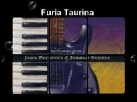 john petrucci jordan rudess furia taurina