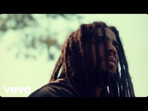 Смотреть клип Skip Marley Ft. Rick Ross, Ari Lennox - Make Me Feel