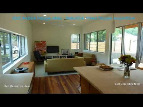 Kitchen design long room| Make your house with modern decorating concepts by watching these
