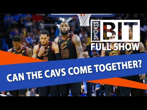 Celtics-Cavaliers Game 6 & 2018 Steelers Preview | Sports BIT | Friday, May 25