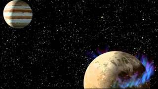 NASA Announces Jupiter