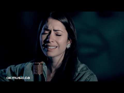 The Great Escape by Patrick Watson (cover by Jessica Allossery with CBC Music)