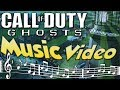 FUNNY Call of duty Ghosts MUSIC VIDEO!