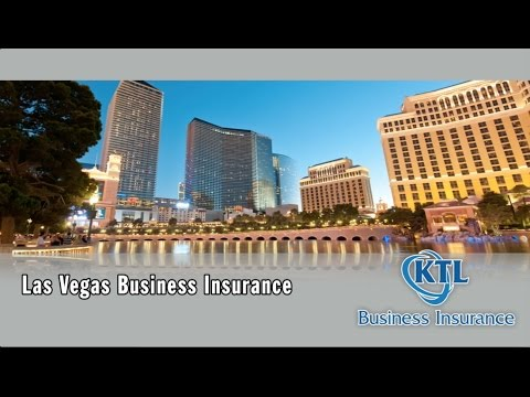 Las Vegas Nevada Business Insurance