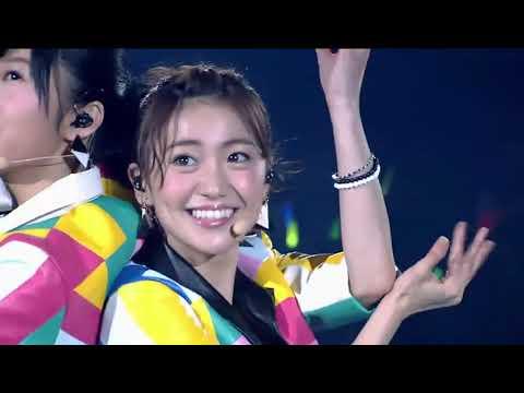 AKB48『Not yet』/Not yet already 2014/05/10 1st LIVE Disc1 [DVD]
