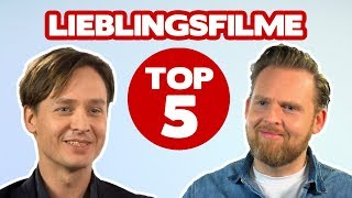 Tom Schillings amp; Axel Steins TOP 5 Filme