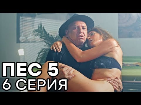 Сериал ПЕС - 5 сезон - 6 серия - ВСЕ СЕРИИ смотреть онлайн | СЕРИАЛЫ ICTV