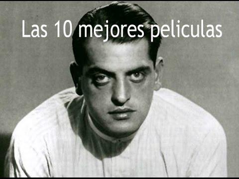 Las 10 mejores películas de Luis Buñuel streaming vf