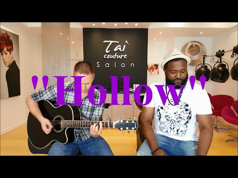 Tori Kelly | HOLLOW Cover By Corey Kelly