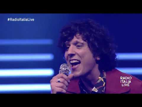 Ermal Meta Radio Italia Live 2018