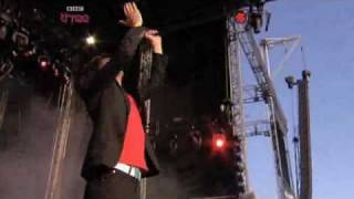 Snow Patrol - Hands Open (T In The Park 2009)