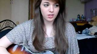 Smile - Avril Lavigne (cover) - Megan O