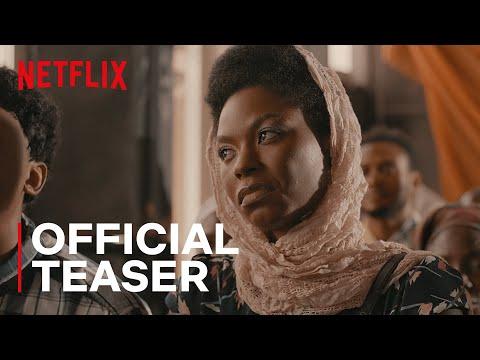 Download Swallow | Official Teaser | Netflix
