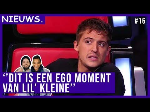 LIL' KLEINE VERWEND KIND?! | NIEUWS.