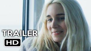 The Discovery Official Trailer #1 (2017) Rooney Mara, Jason Segel Netflix Romantic Sci Fi Movie HD