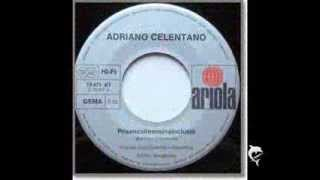 Adriano Celentano - Prisencolinensinainciusol - EXTENDED