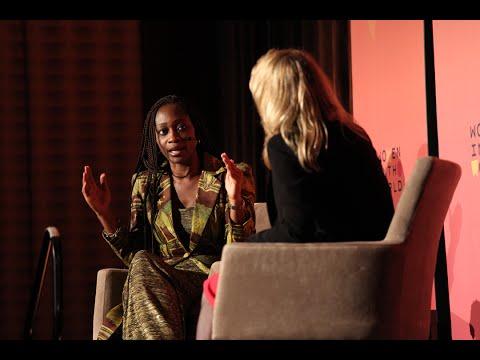 Hafsat Abiola: Nigeria's fearless activist