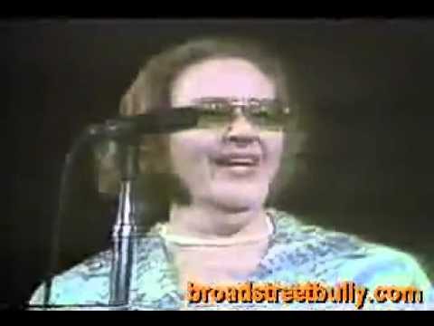 e0b9dec8b2dc72 Kate Smith God Bless America 1974 Flyers  Stanley Cup YouTube - YouTube