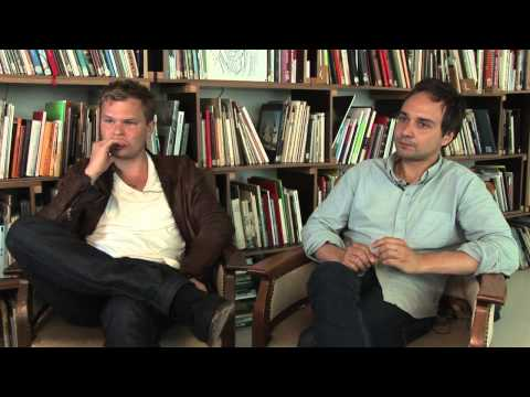 Grizzly Bear interview - Daniel Rossen and Chris Taylor (part 2)