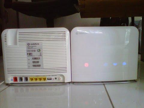 configuration huawei HG553 et HG556 a IAM