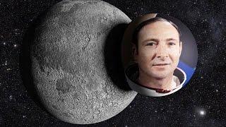 Edgar Mitchell, el Astronauta Rebelde