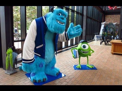 Animadora da Pixar Nancy Kato - entrevista para o Papelpop