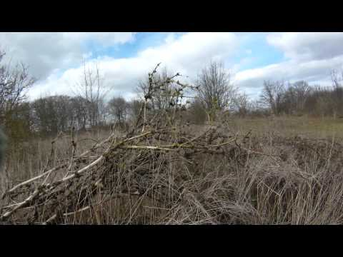 Airsoft | Lincolnshire Airsoft Club | Flashfire Commandos | 31/03/13 Game 3 Part 2 |