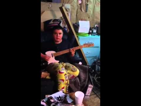 Damian abraham jamming again