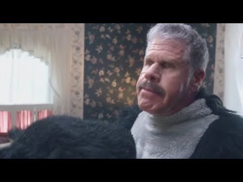 Ron Perlman is a furry