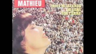 UN HOMME - Mireille Mathieu