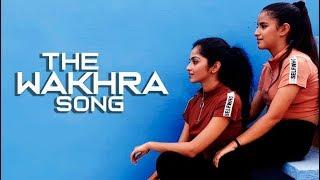 The Wakhra Song - Dance Cover    Khyati Jajoo Choreography   Kangana R & Rajkummar R  