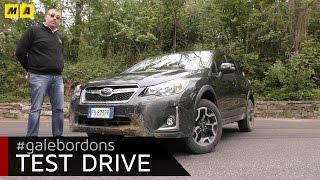 Subaru XV | Test Drive #AMboxing