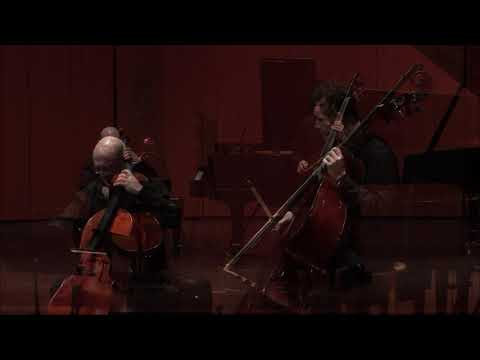 cello-plus:-a-blend-of-classic-and-contemporary-works-for-strings-|-4.5.2019