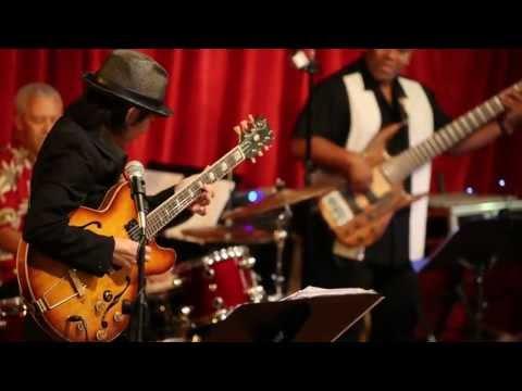 Yu Ooka Group & Jazz Legends (Barbara Morrison & Dee Dee McNeil)