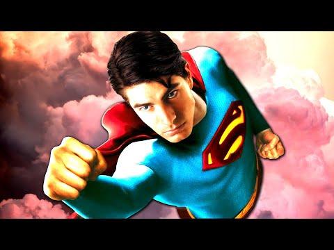 Eu sunt SUPERMAN ! Undefeated