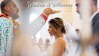 Trailer Zenobia & Steven by Pir Video