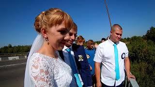 Свадьба Стаса и Елены