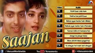 Sajan film songs jukebox