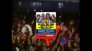 Di Real Big Man fi di Bronx Stand Up Clash May 8th, 2013 Commercial