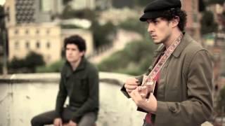 Смотреть клип Monsieur Periné - Sabor A Mi